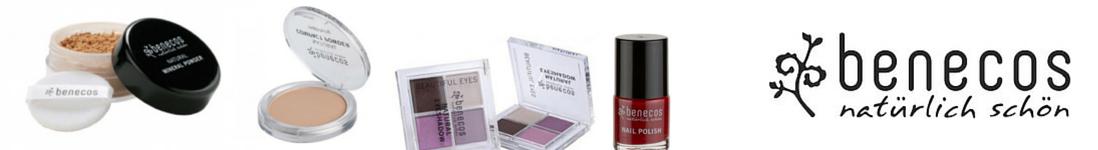 benecos makeup cosmesi bio online