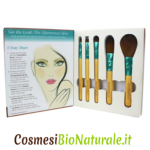 Ecotools Lovely Looks Set Pennelli