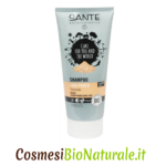 Sante shampoo lava power anti-forfora