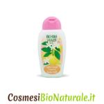 Bio Bio Baby Latte Corpo Pompelmo