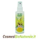 Bio Bio Baby Spray Protettivo Citronella