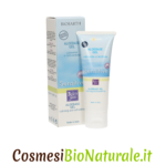 Bioearth aloe base crema calmante