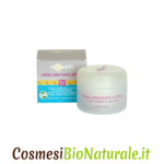 Bioearth crema viso idratante