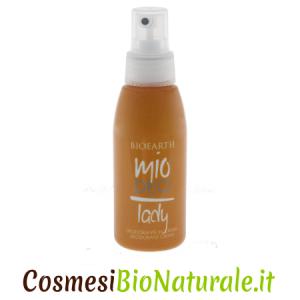 Bioearth Miodeo Lady Deodorante Crema