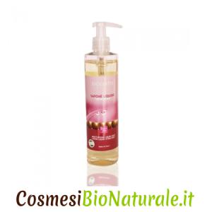 Bioearth Sapone Liquido Idratante 300 ml