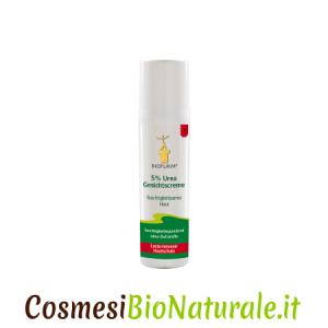 Bioturm crema viso urea 5%