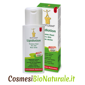 Bioturm lipidlotion gel
