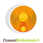 Bioturm Body Butter Mango