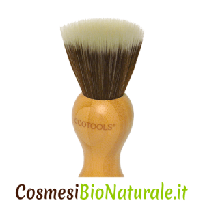 Ecotools Bamboo Kabuki Finish Brush