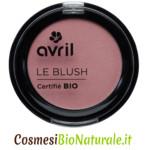 Avril Blush Fard Rosa Praline