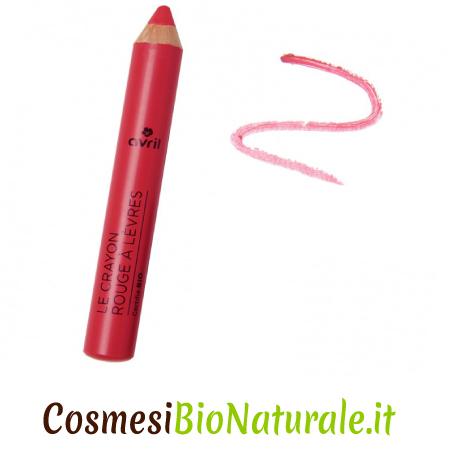 avril matita rossetto jumbo rose indien