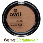 Avril Ombretto Bio bronzo