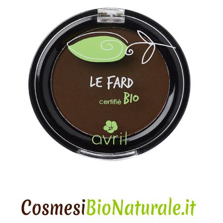 Avril Ombretto Bio Terra