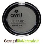 Avril Ombretto Bio Volcan Grigio