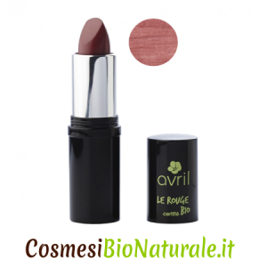 Avril Rossetto Rose Vintage Perlato