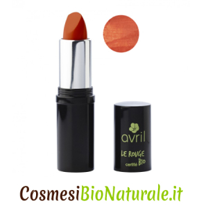 Avril Rossetto Terra Battue