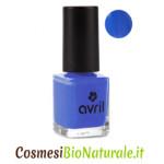 Avril Smalto Blu Lapis Lazuli