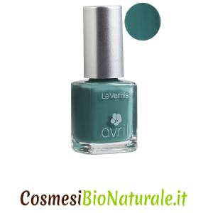 Avril Smalto Vert Empire Verde