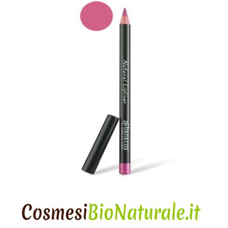 Benecos Matita labbra Naturale Pink