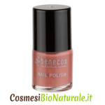 Benecos Smalto Unghie Rose Passion