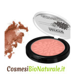 Lavera Blush So Fresh Mineral Powder Cashmere Brown 03