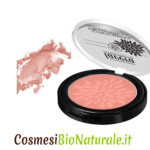 Lavera Blush So Fresh Mineral Powder Charming Rose 01
