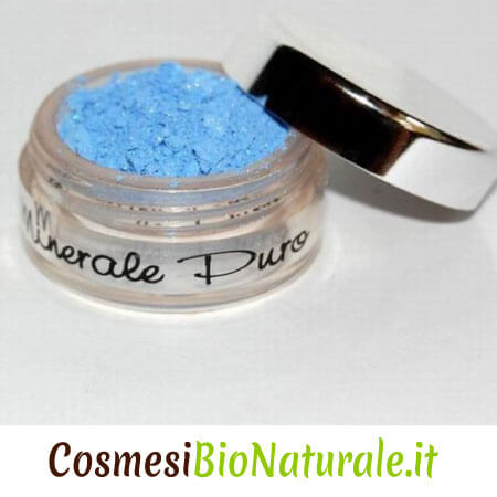 Minerale Puro Ombretto Fiordaliso