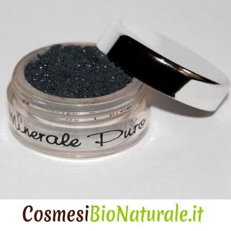 Minerale Puro Ombretto Meteorite