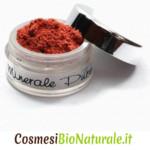 Minerale Puro Blush Fard Coraline