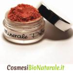 Minerale Puro Blush Fard Hibiscus