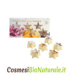ecoworld stelle da bagno set regalo