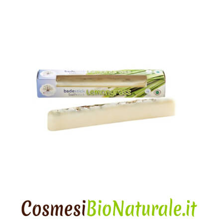 Ecoworld stick da bagno lemongrass