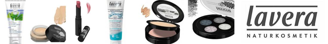 Lavera prodotti Makeup cosmesi bio naturale