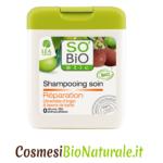 So'Bio Shampoo Riparazione Ceramidi d'Argan
