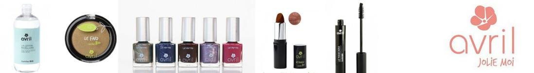 avril makeup bio Cosmesi Ecobio