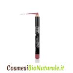 puroBio Matitone Rossetto Marsala N°25 makeup labbra eco bio naturale
