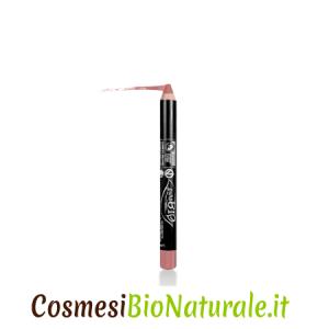 purobio matitone rossetto rosa n°24 eco bio naturale prodotto labbra