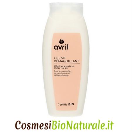 avril latte detergente bio delicato acquista online