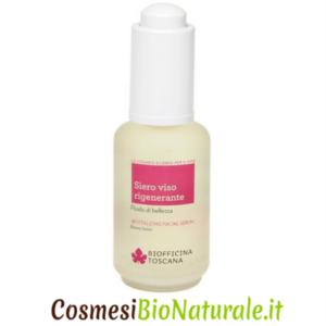 Biofficina Toscana Siero Viso Rigenerante