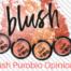 Blush Purobio Opinioni
