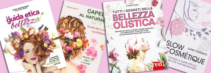 libri sulla bellezza